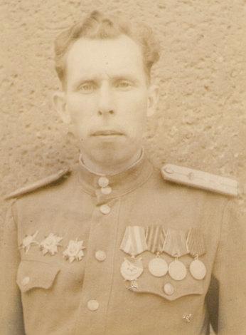 Георгий  Гурьевич Телятников