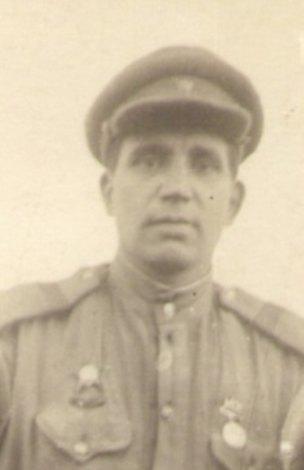 Иван Иванович  Хусаинов