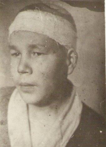 Иннокентий Николаевич Черепанов