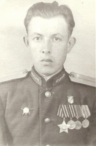 Михаил Захарович Ширшов