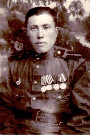 Михаил Алексеевич Шишкин