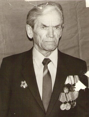 Павел Семёнович Шинкеев