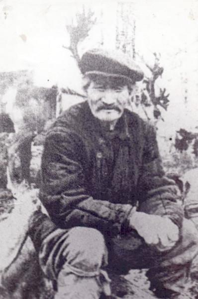 Улукиткан (Семён Григорьевич Трифонов)