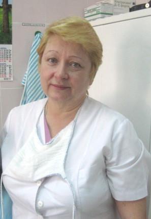 М.Г. Грицай. Фото 2010 г.