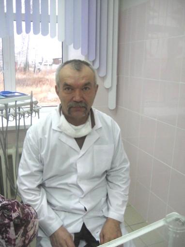 В.М. Редров. Фото 2012 г.