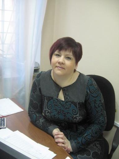 С.Н. Матвеева. Фото 2011 г.