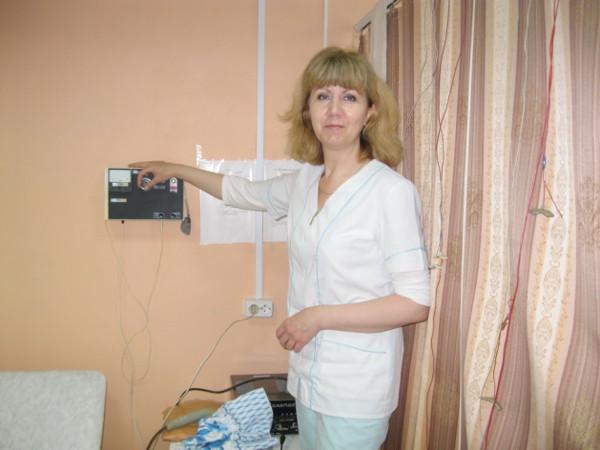 Ольга Крещеновская