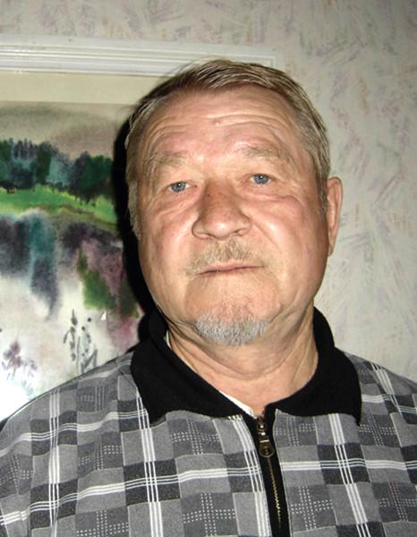 Владимир Сунцов