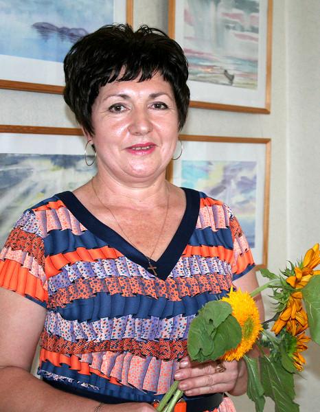 Ирина Лелекова