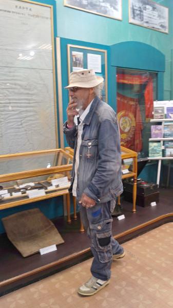 День металлурга, 15-летие Музея