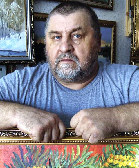 Анатолий Ефремов
