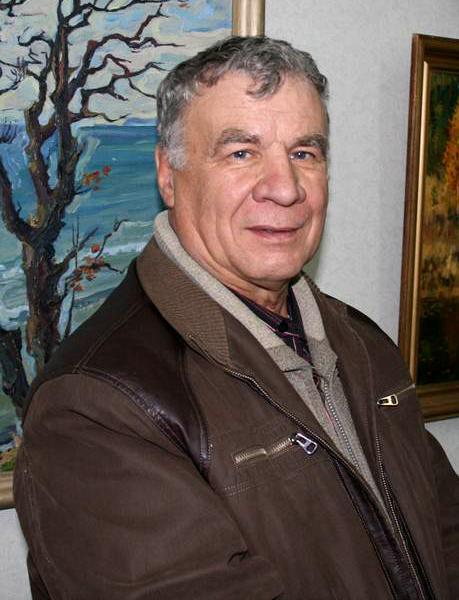 Владимир Шляндин