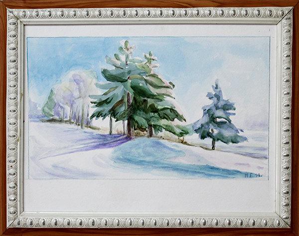 Наталья Гуфа
