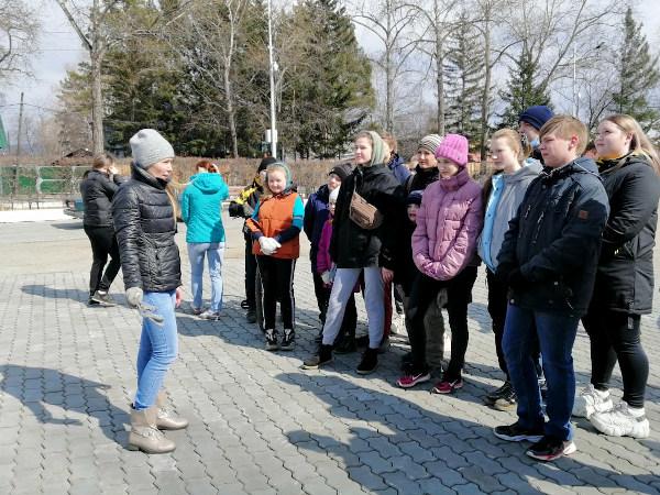 Всероссийский день заботы о памятниках истории и культуры